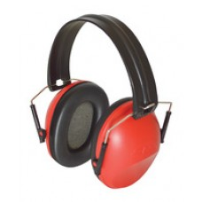 Earmuff Hearing Protection - Foldable Lightweight Compact
