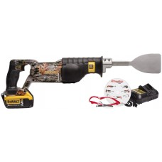Equalizer® Ambush™ Cordless 20 Volt Glass Removal Tool