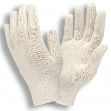 Cotton String Knit Glove, 7-Gauge, 12 pairs/PK