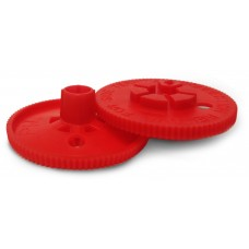 Battery Terminal Protector Cap Red Positive Side Post