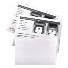 THERMAL PRINTER CLEAN CARD