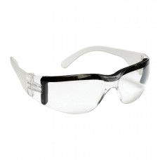 Safety Glasses - BULLDOG Framer - Clear Lens
