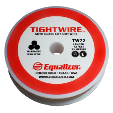 Cut-Out Wire - Gold Wire