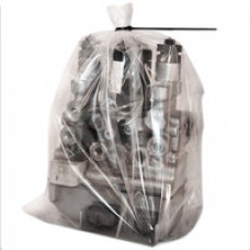 Plastic Part Bags - Gusseted
