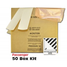 Passenger Side Airbag Box Bulk Pack