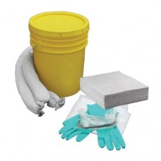 5 Gallon Pail Spill Kit