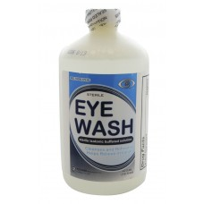 Safety - Emergency Eye Wash Solution Refill
