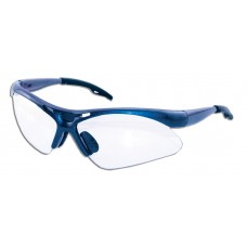 DIAMONDBACKS Blue Frame & Clear Lens