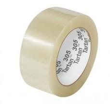 Tape - Carton Sealing Tape 3M 305