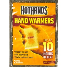 Hothands® Hand Warmers, 2-Pack