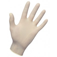 Gloves - Disposable DYNA GRIP Latex Gloves