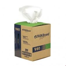 Task Brand V40 Wipers