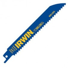 IRWIN RECIPROCATING SAW BLADE 6""