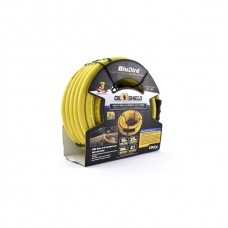 "Air Hose BLUBIRD Oil Shield 3/8"" x 50', 1/4"" NPT"