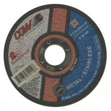 "4 1/2"" Cutoff Wheel CGW 35514"
