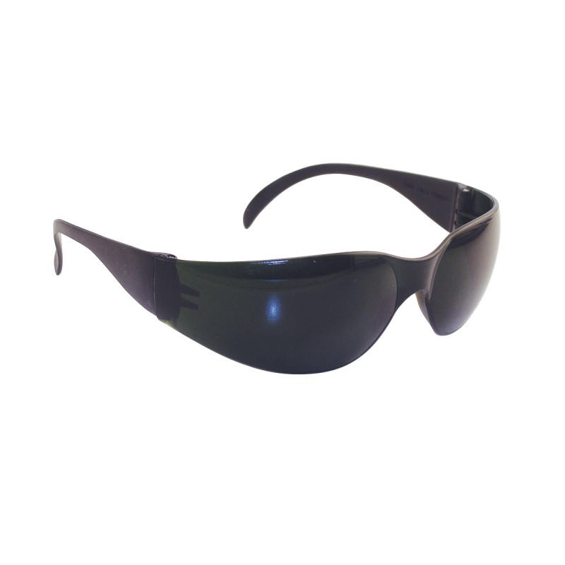 Safety Glasses NSX-Shade 5 green Lens