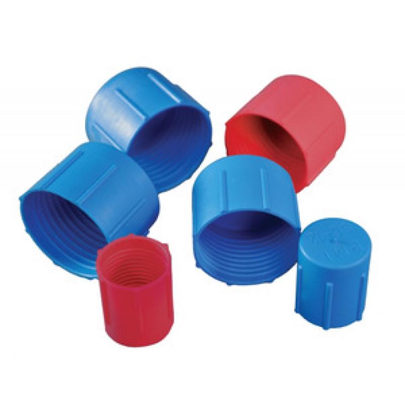 Caplug Threaded Caps