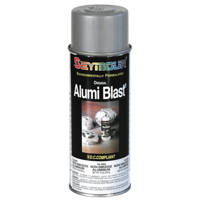 Paint - Seymour Alumi Blast