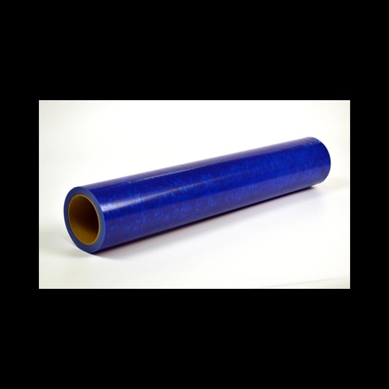 Blue Crash Wrap Roll