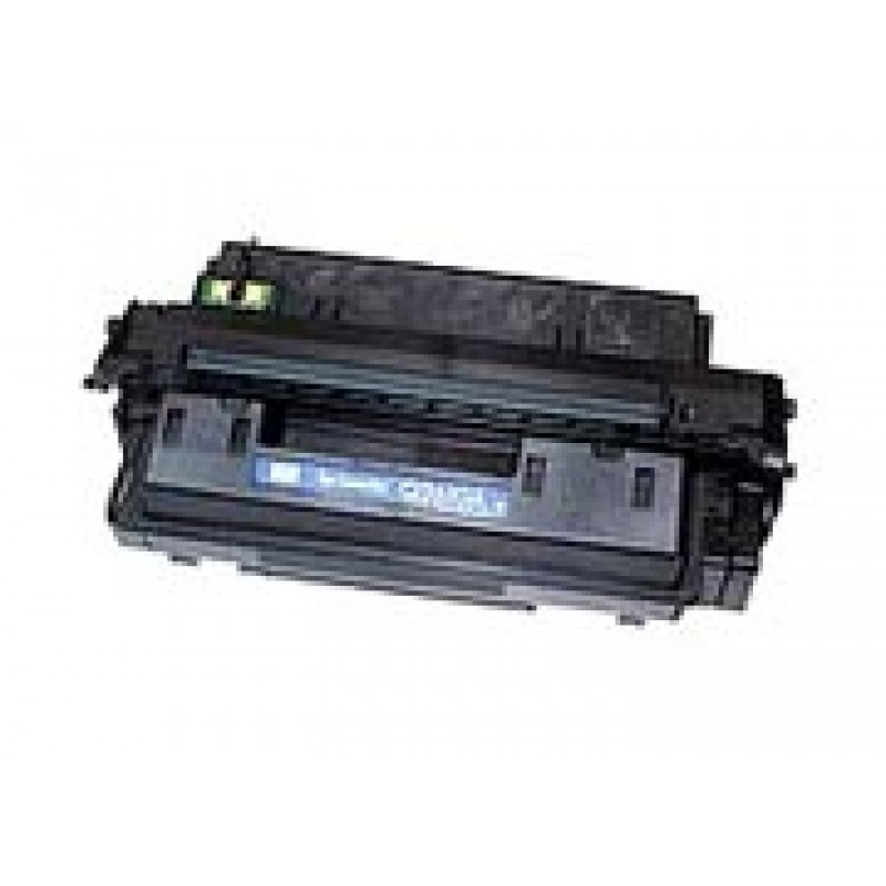 Toner Cartridge -Recycled HP