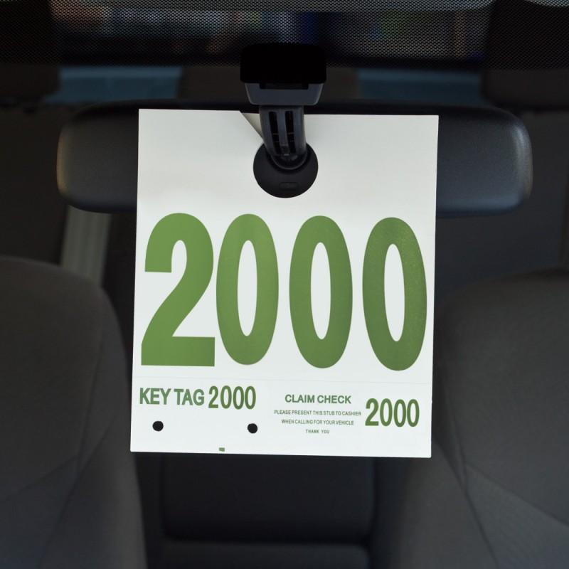 2000 Series Service