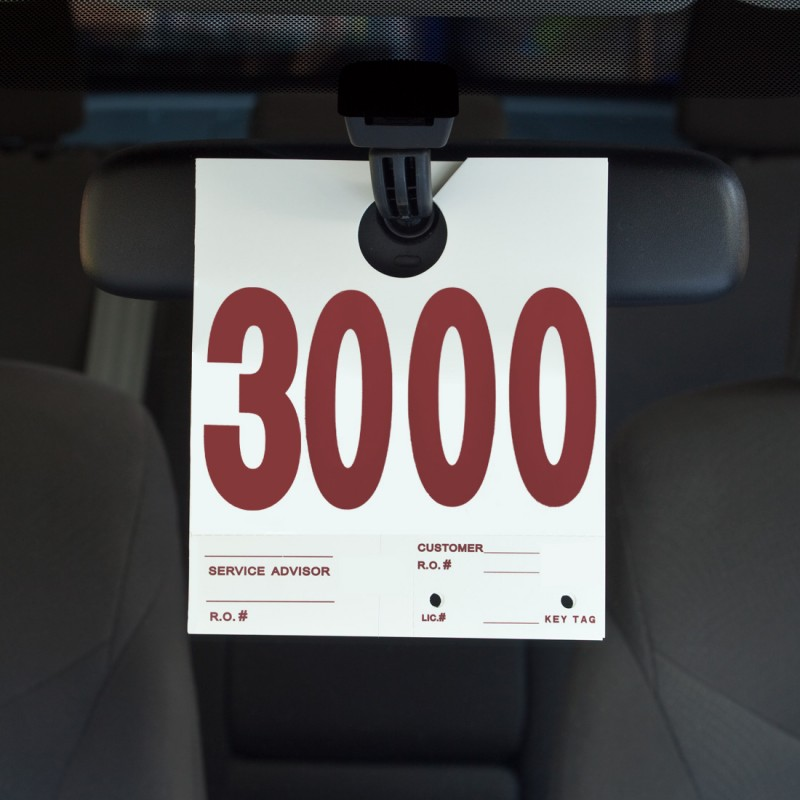 3000 Series Service