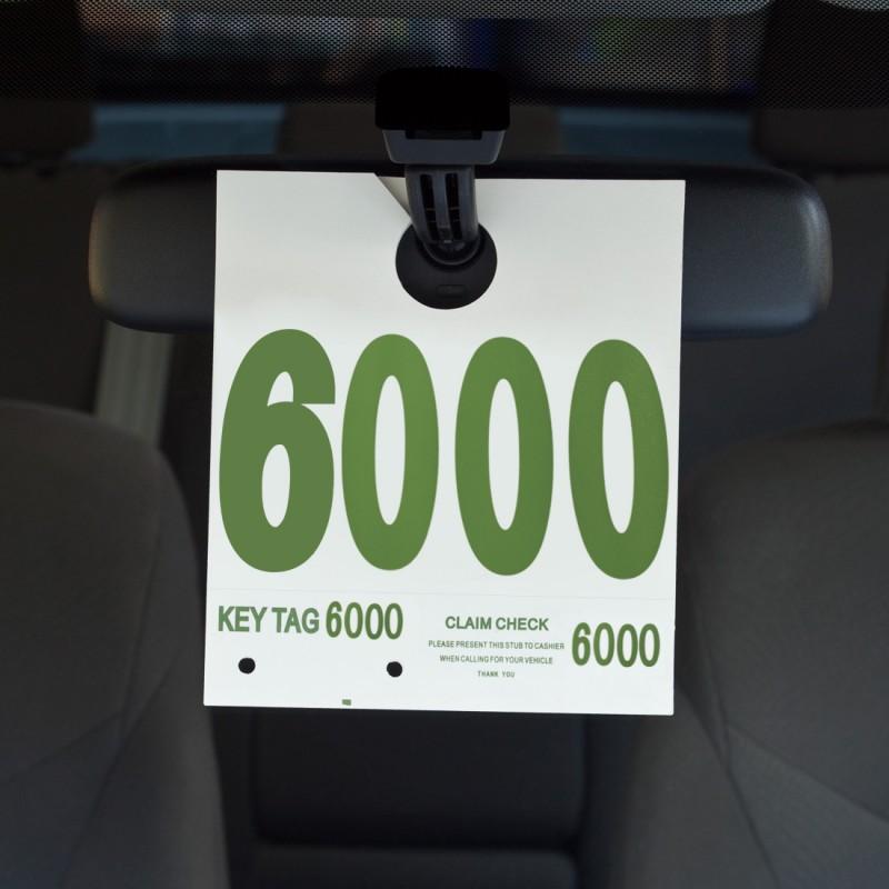 6000 Series Service