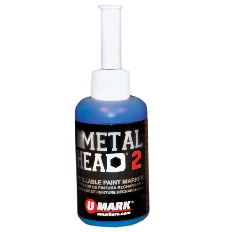 Metalhead®2 - Blue
