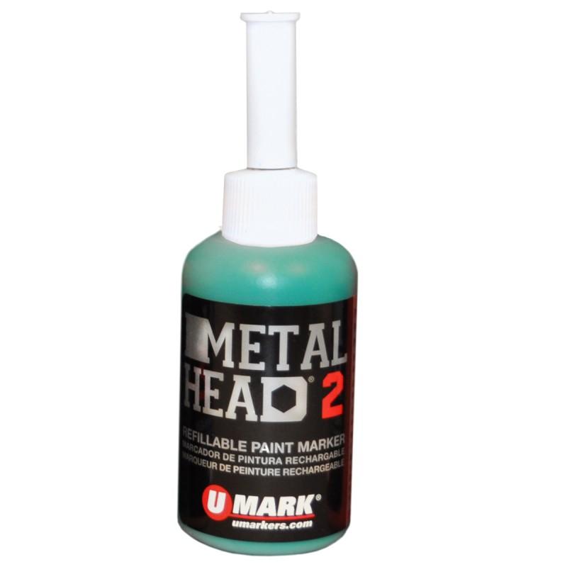 Metalhead®2 - Green