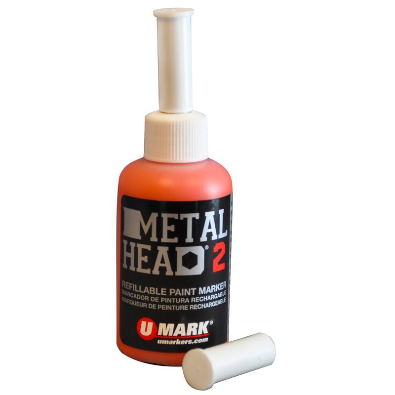 Metalhead®2 - Orange