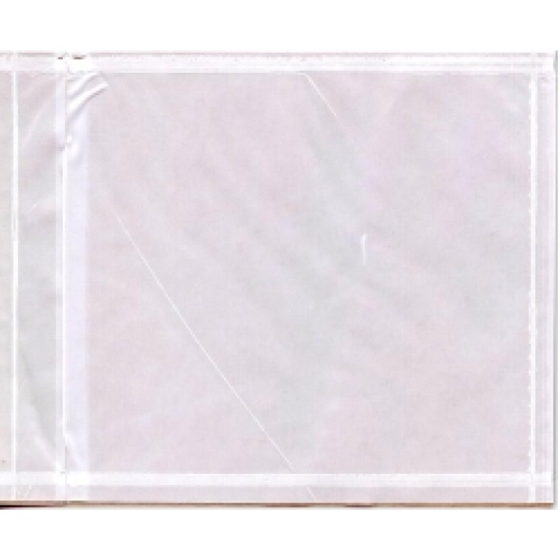 Packing Envelopes - Clear Envelope