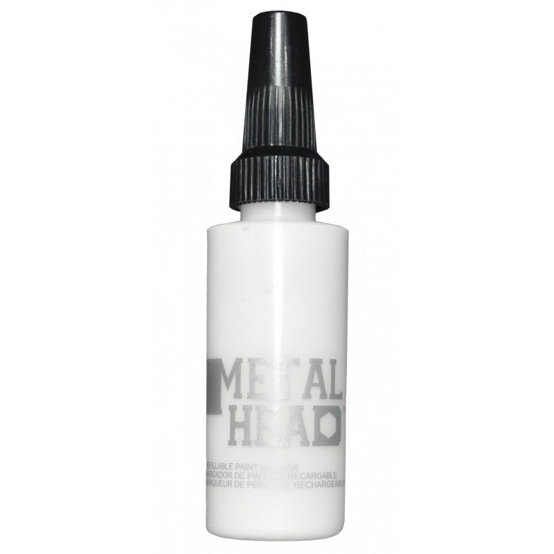 METALHEAD Markers-White