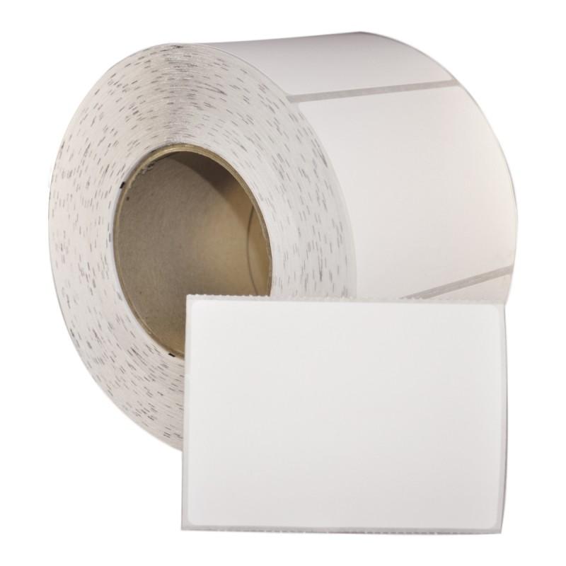 Part Tag Pinnacle Thermal Transfer Adhesive Labels
