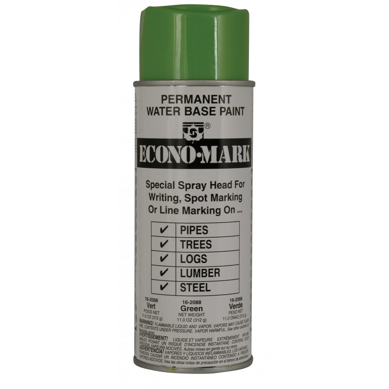 Green Seymour Econo-Mark Marking Paint