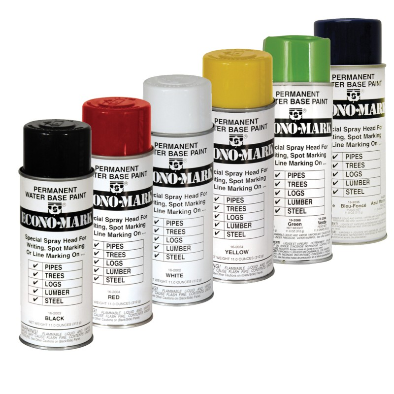 All Colors Seymour Econo-Mark Marking Paint