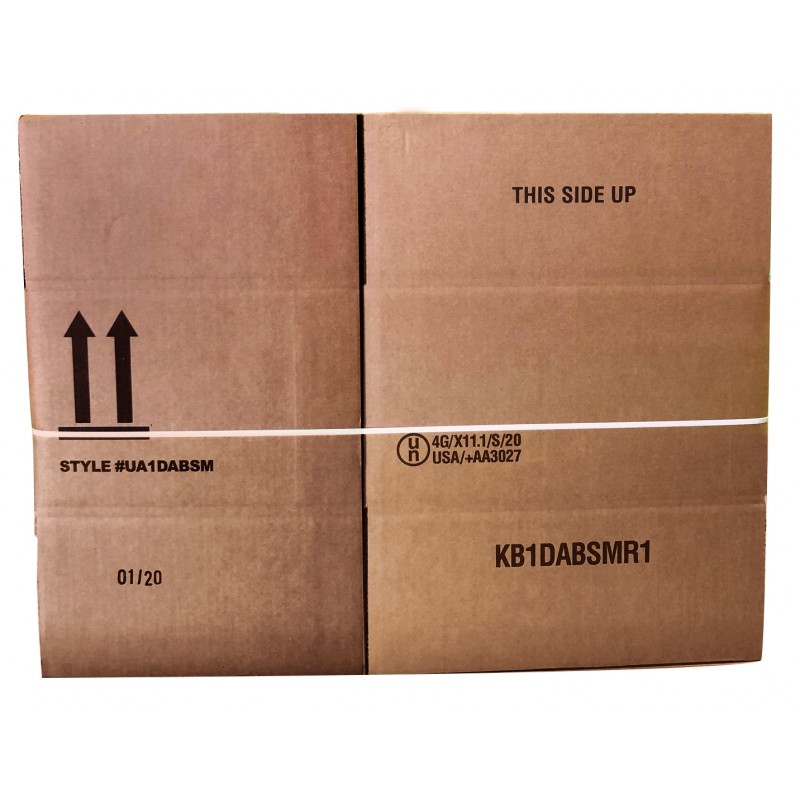 AIRBAG SHIPPING BOXES