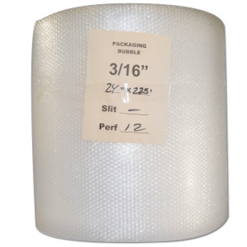 Bubble Wrap Bulk Roll