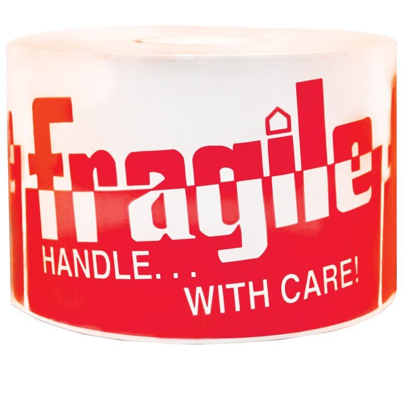 Precautionary Labels - Fragile