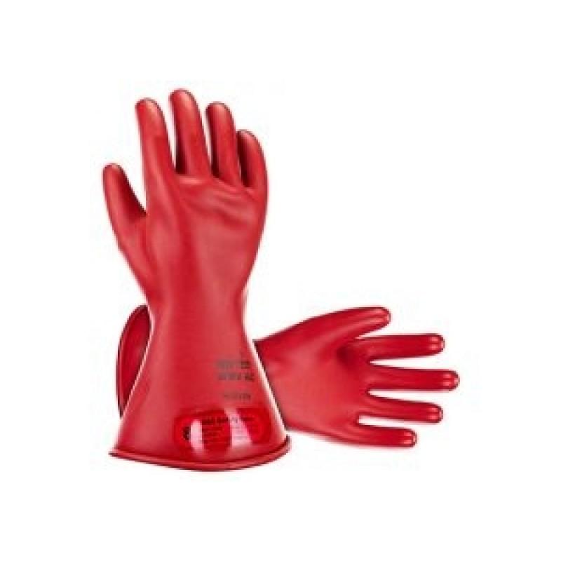 Gloves 1000 V CLASS 0 - Electric Service Glove