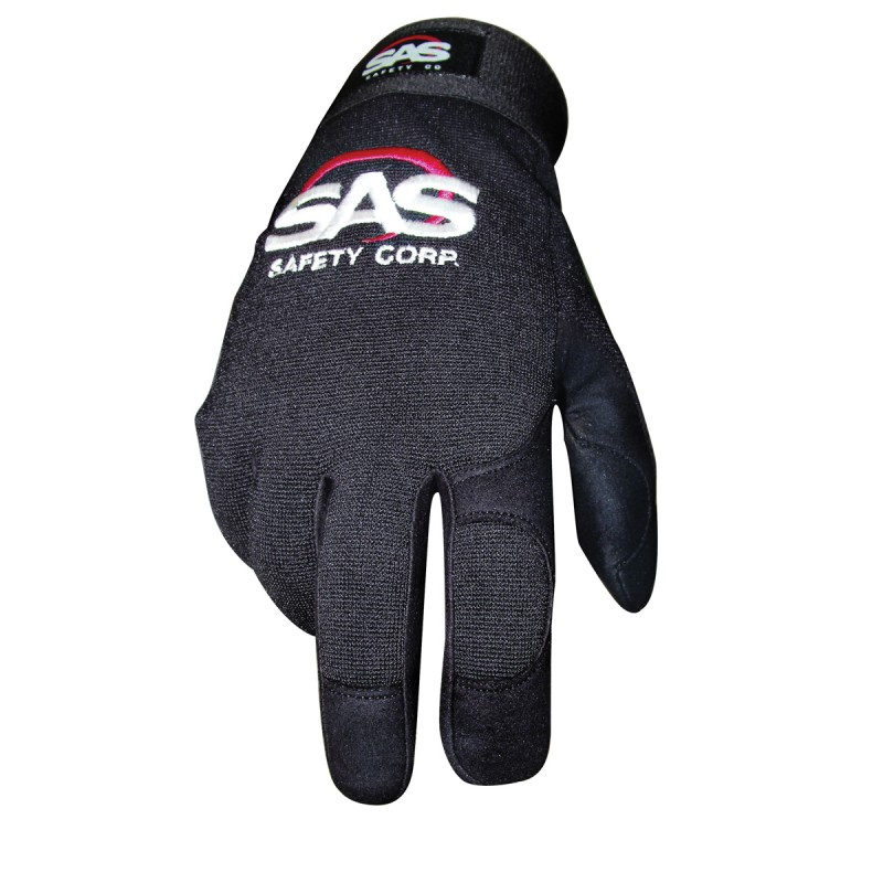 Gloves - Mechanics Safety Gloves