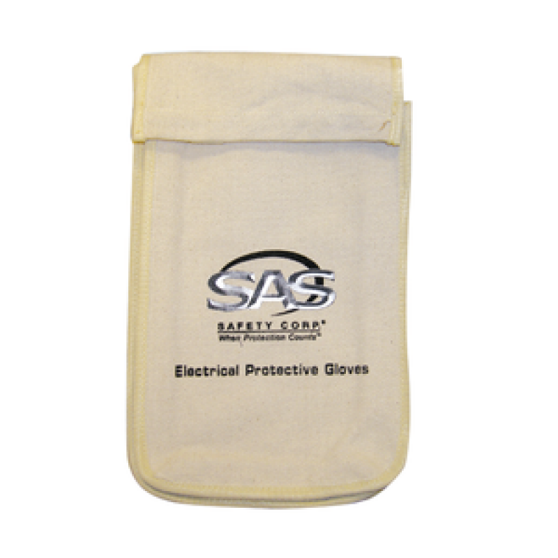 Electric Service Hybrid Battery Glove Protective Bag