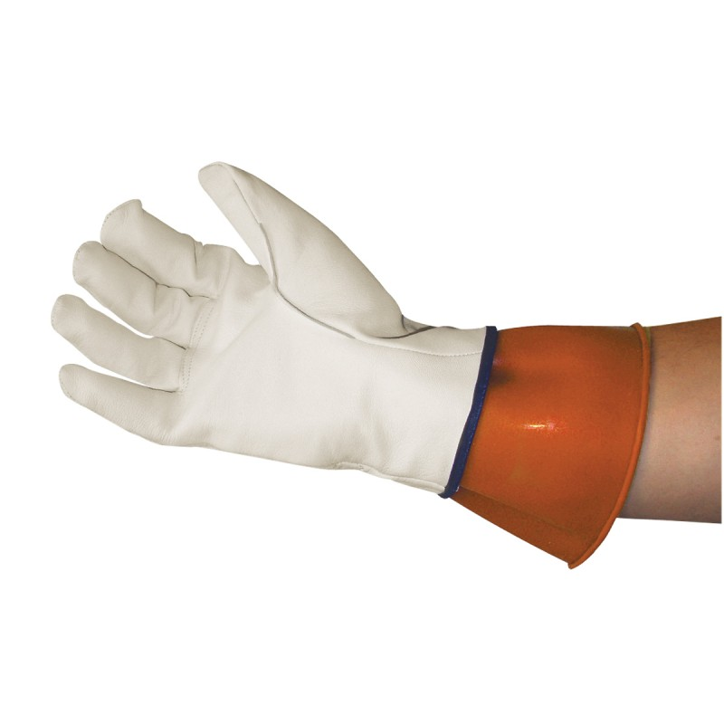 Electric Protective Over Gloves