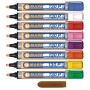 130P U-MARK® Industrial Paint Marker