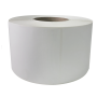 """Thermal Transfer Labels - 4"""" x 6"""" Adhesive Paper Labels 8"""" OD Roll"""