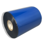 "Thermal Transfer Ribbon- Zebra 4"" x 1,476' Premium Wax/Resin"