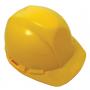 Hard Hat - 6-point ratchet