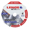 "LENOX METALMAX™ 4"" x .050 5/8"" Arbor in Packaging"