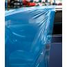 Blue Crash Wrap