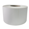 "Thermal Transfer Adhesive Paper Labels- 4"" x 6"""